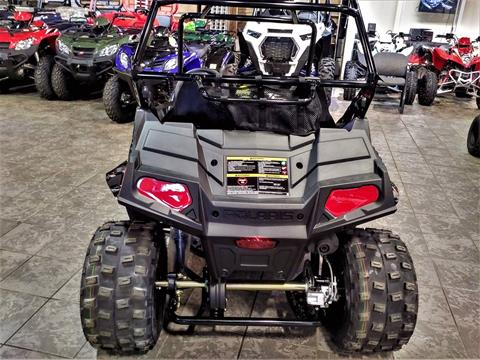 2019 Polaris RZR 170 EFI in Salinas, California - Photo 8
