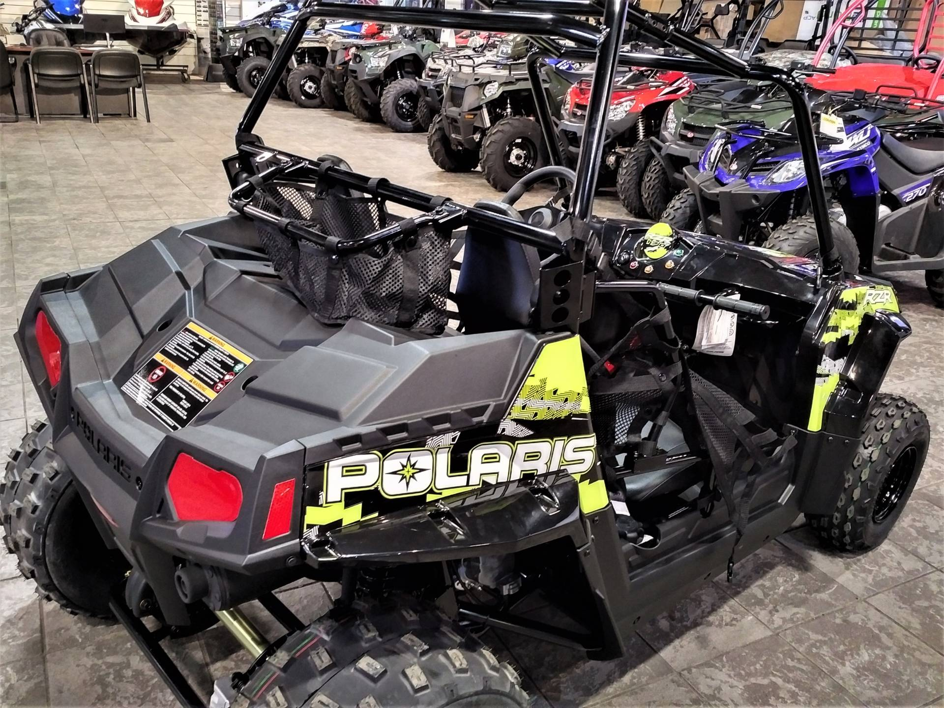 2019 Polaris RZR 170 EFI in Salinas, California - Photo 9