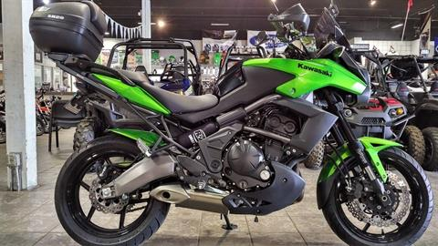 2014 Kawasaki Versys® ABS in Salinas, California