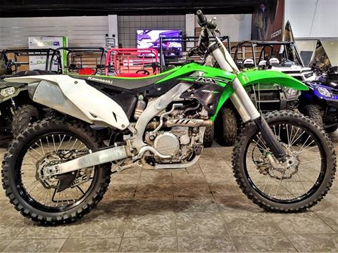 2015 Kawasaki KX™450F in Salinas, California