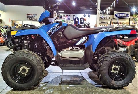 2021 Polaris Sportsman 110 EFI in Salinas, California - Photo 3