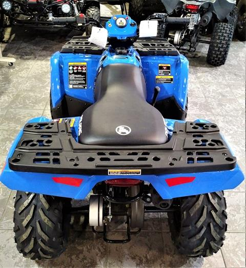 2021 Polaris Sportsman 110 EFI in Salinas, California - Photo 9