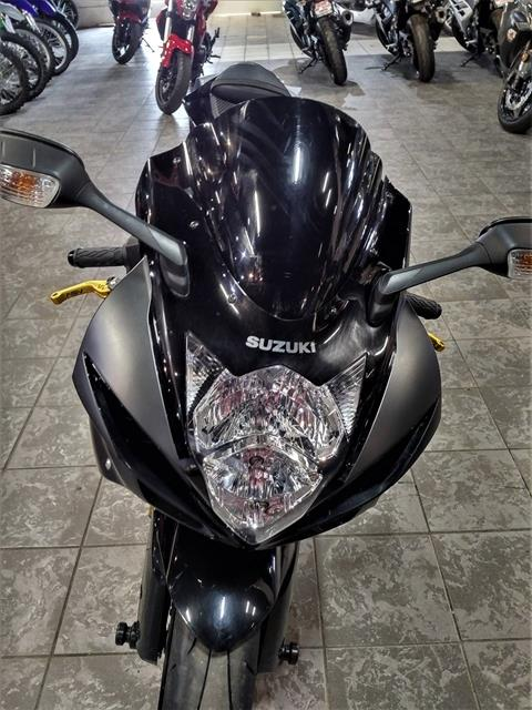 2016 Suzuki GSX-R750 in Salinas, California - Photo 11