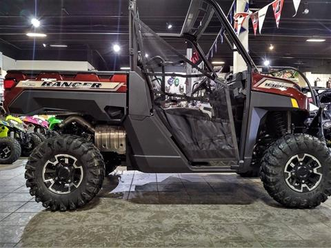 2019 Polaris Ranger XP 1000 EPS 20th Anniversary Limited Edition in Salinas, California - Photo 1