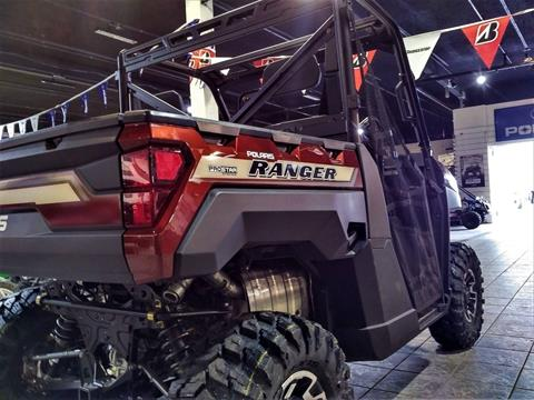 2019 Polaris Ranger XP 1000 EPS 20th Anniversary Limited Edition in Salinas, California - Photo 10