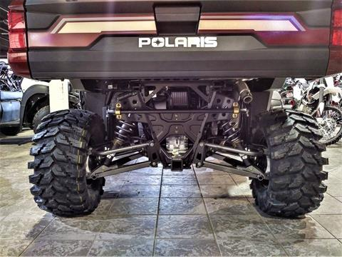2019 Polaris Ranger XP 1000 EPS 20th Anniversary Limited Edition in Salinas, California - Photo 11