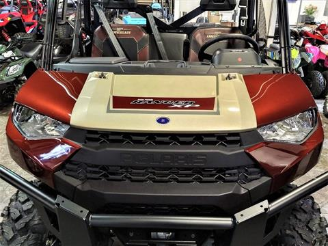 2019 Polaris Ranger XP 1000 EPS 20th Anniversary Limited Edition in Salinas, California - Photo 5