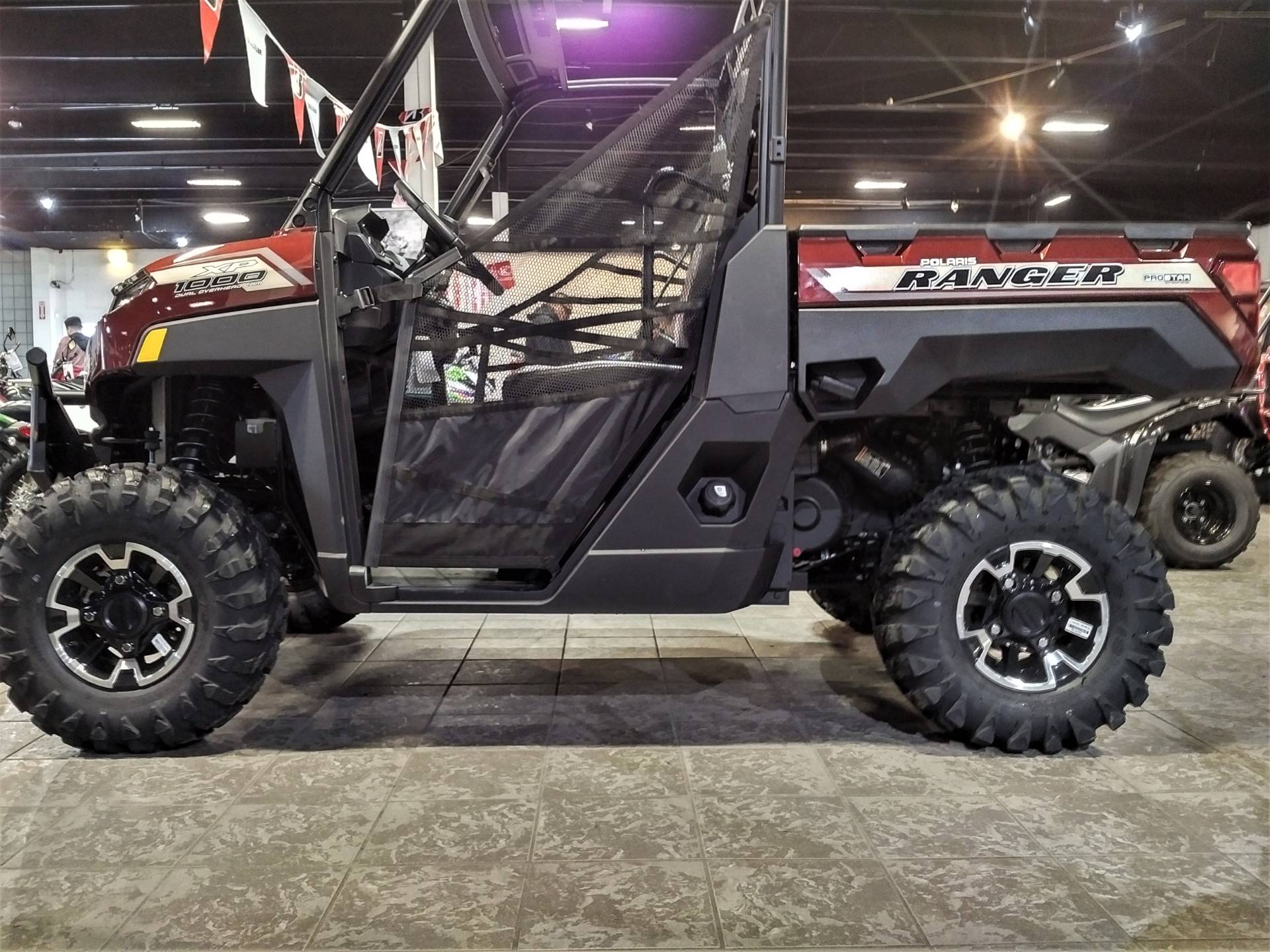 2019 Polaris Ranger XP 1000 EPS 20th Anniversary Limited Edition in Salinas, California - Photo 3