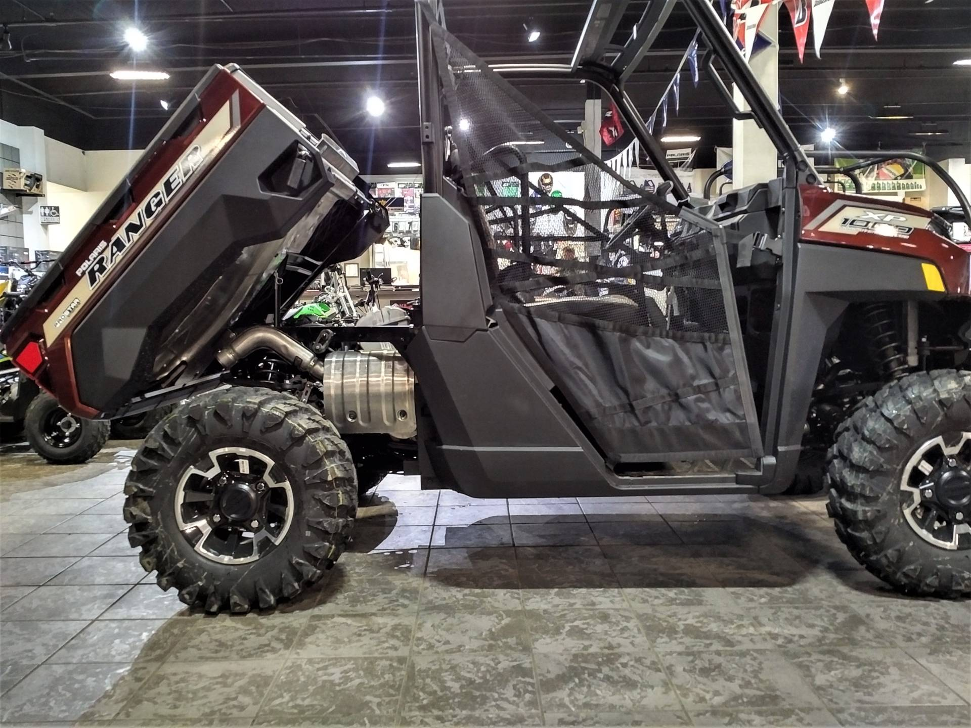 2019 Polaris Ranger XP 1000 EPS 20th Anniversary Limited Edition in Salinas, California - Photo 15
