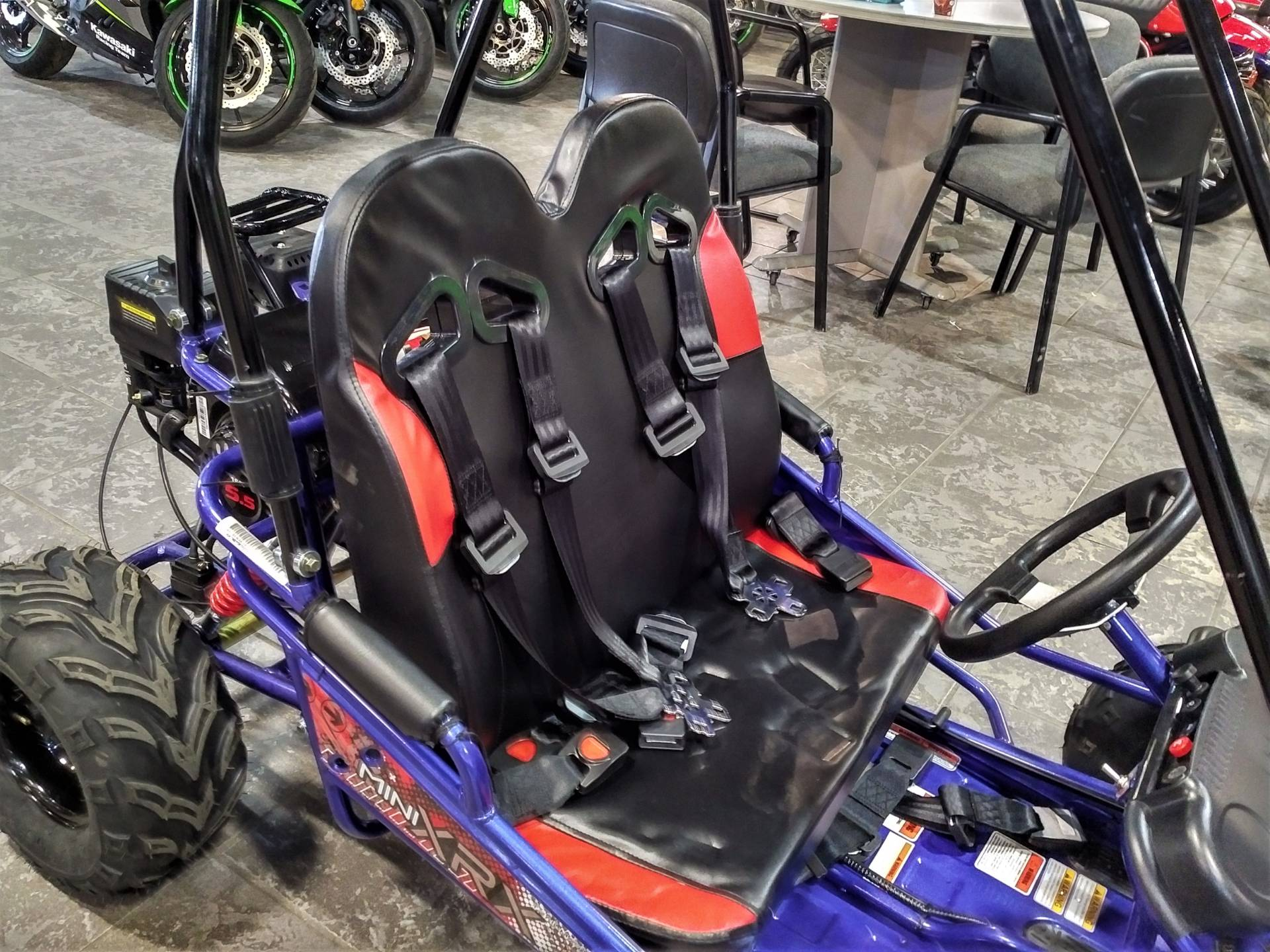 2019 TRAILMASTER MINI XRS+ in Salinas, California - Photo 10