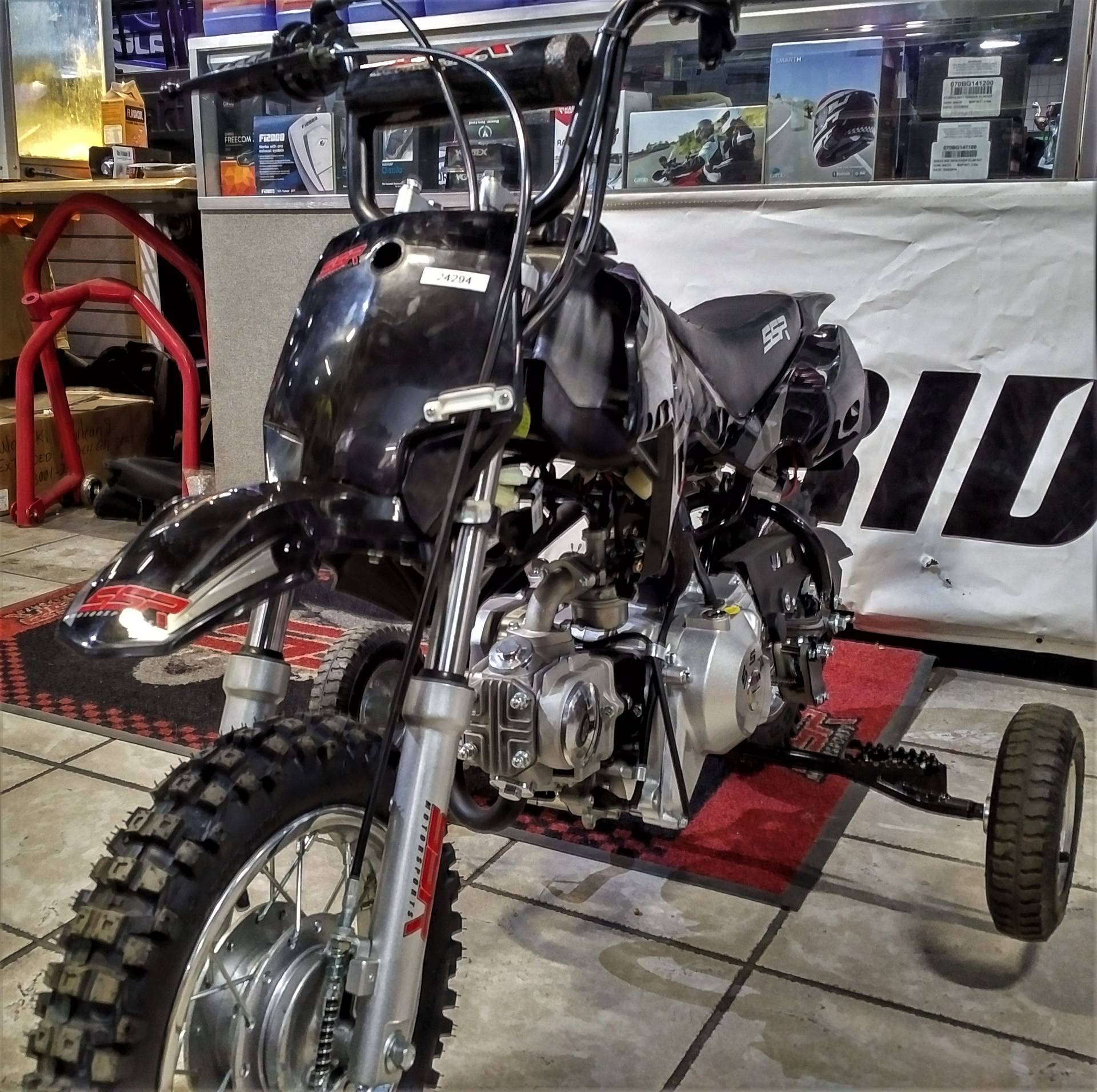 2019 SSR Motorsports SR70 Auto in Salinas, California - Photo 4