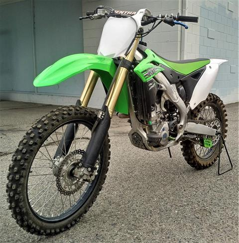 2014 Kawasaki KX250F in Salinas, California - Photo 6
