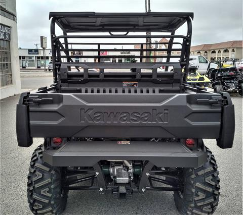 2020 Kawasaki Mule PRO-FXR in Salinas, California - Photo 9