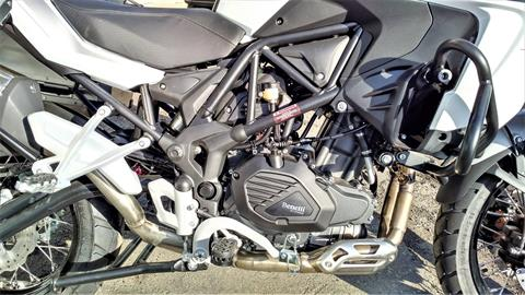 2021 Benelli TRK502X in Salinas, California - Photo 15