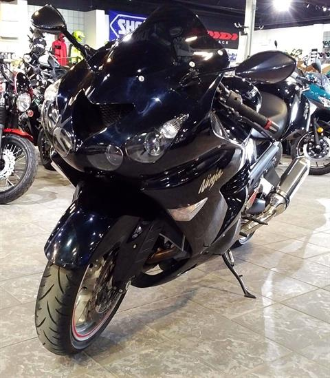 2008 Kawasaki Ninja® ZX™-14 in Salinas, California - Photo 7