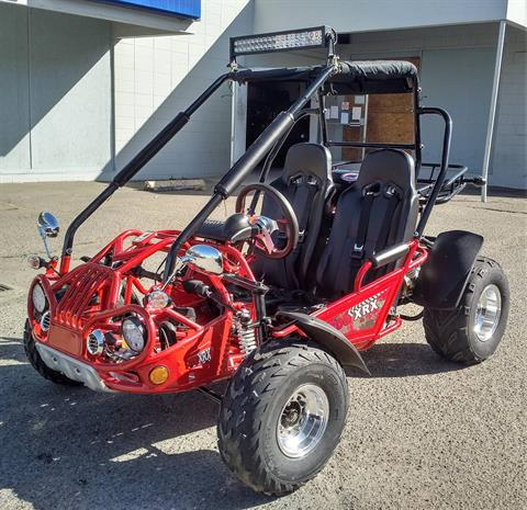 2020 TRAILMASTER 200 XRX in Salinas, California - Photo 6