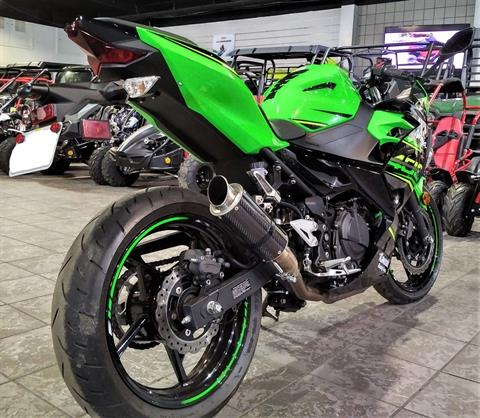 2018 Kawasaki Ninja 400 KRT Edition in Salinas, California - Photo 12