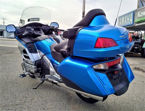 2012 Honda Gold Wing® Audio Comfort in Salinas, California - Photo 7