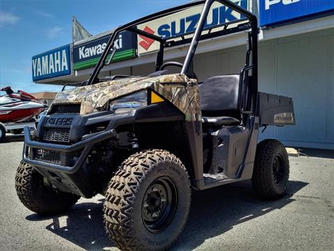 2018 Polaris Ranger EV LI-ION in Salinas, California - Photo 5