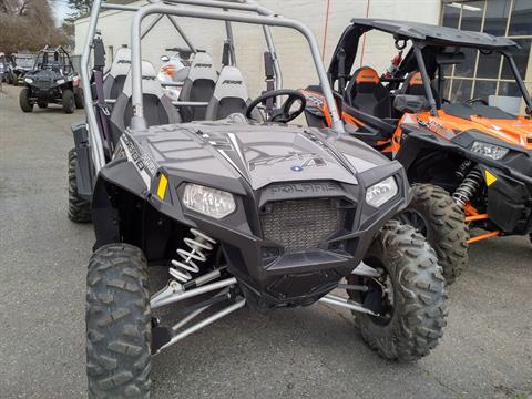 2014 Polaris RZR® 4 800 EPS in Salinas, California