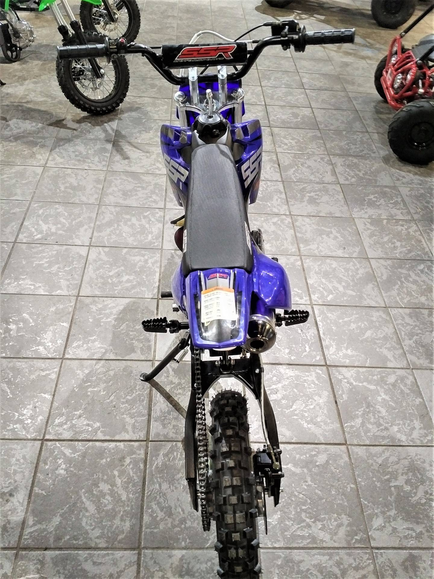 2021 SSR Motorsports SR125 in Salinas, California - Photo 8