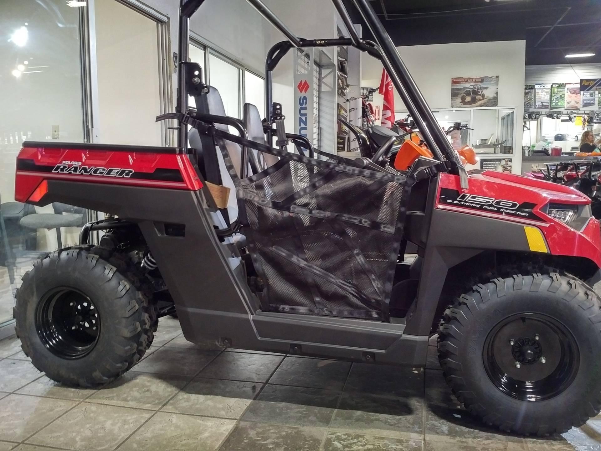 2018 Polaris Ranger 150 EFI for sale 6291