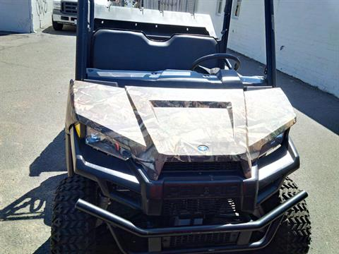 2016 Polaris RANGER EV Li-Ion in Salinas, California