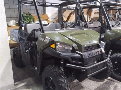 2018 Polaris Ranger 500 in Salinas, California