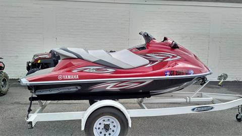 2012 Yamaha VX® Deluxe in Salinas, California