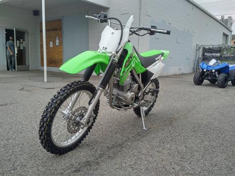 2021 Kawasaki KLX 140R in Salinas, California - Photo 6