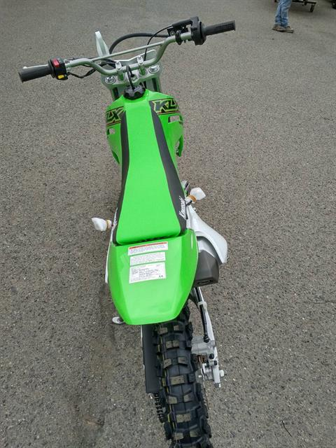 2021 Kawasaki KLX 140R in Salinas, California - Photo 8