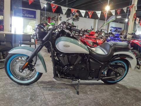 2020 Kawasaki Vulcan 900 Classic in Salinas, California - Photo 3