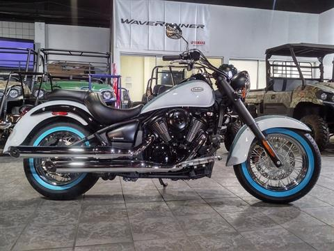 2020 Kawasaki Vulcan 900 Classic in Salinas, California - Photo 1