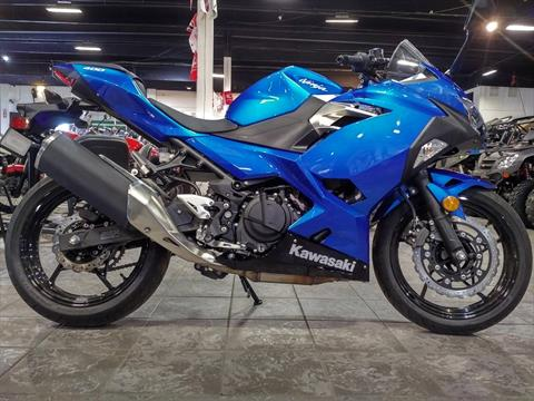 2018 Kawasaki Ninja 400 in Salinas, California - Photo 1