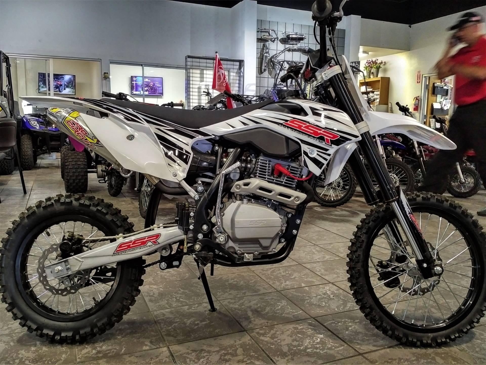 2018  SR150 for sale 10728
