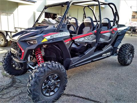 2019 Polaris RZR XP 4 1000 EPS in Salinas, California - Photo 4