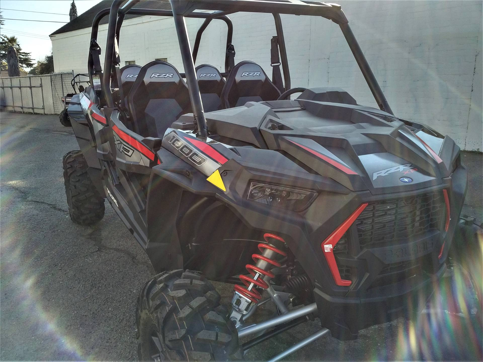 2019 Polaris RZR XP 4 1000 EPS in Salinas, California - Photo 6