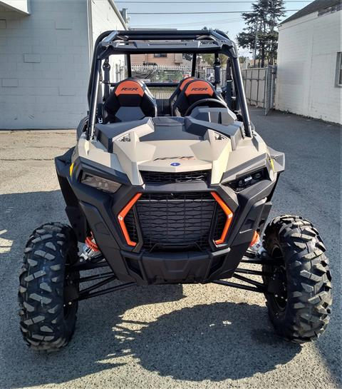 2021 Polaris RZR XP 4 Turbo in Salinas, California - Photo 5