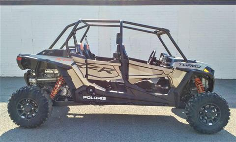 2021 Polaris RZR XP 4 Turbo in Salinas, California - Photo 8