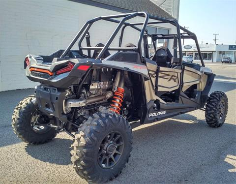 2021 Polaris RZR XP 4 Turbo in Salinas, California - Photo 9