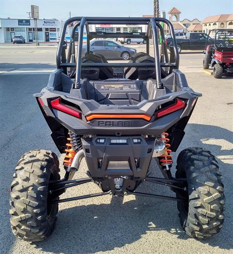 2021 Polaris RZR XP 4 Turbo in Salinas, California - Photo 10