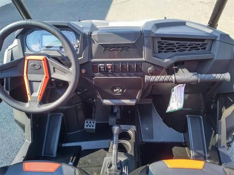 2021 Polaris RZR XP 4 Turbo in Salinas, California - Photo 12