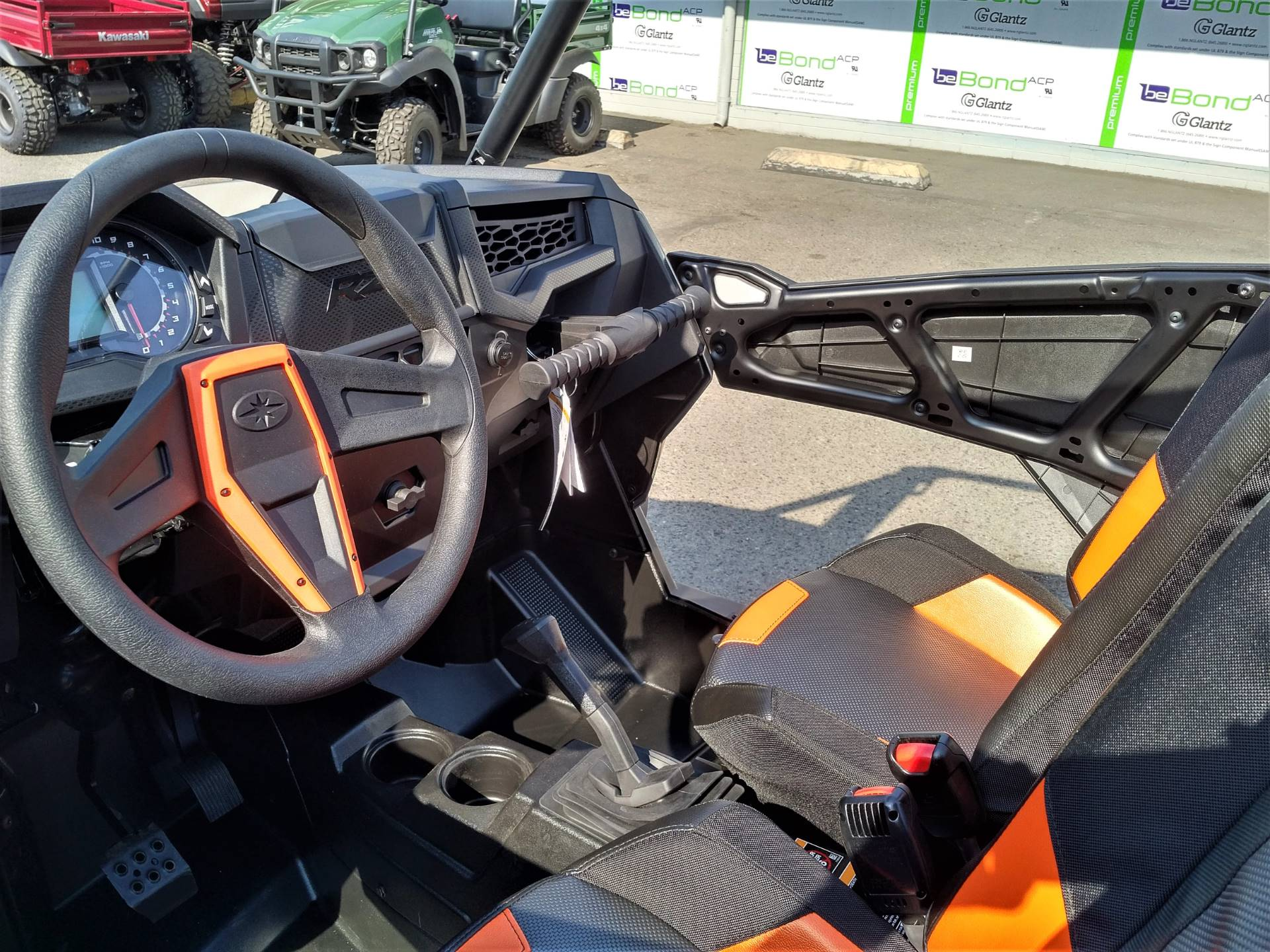 2021 Polaris RZR XP 4 Turbo in Salinas, California - Photo 16