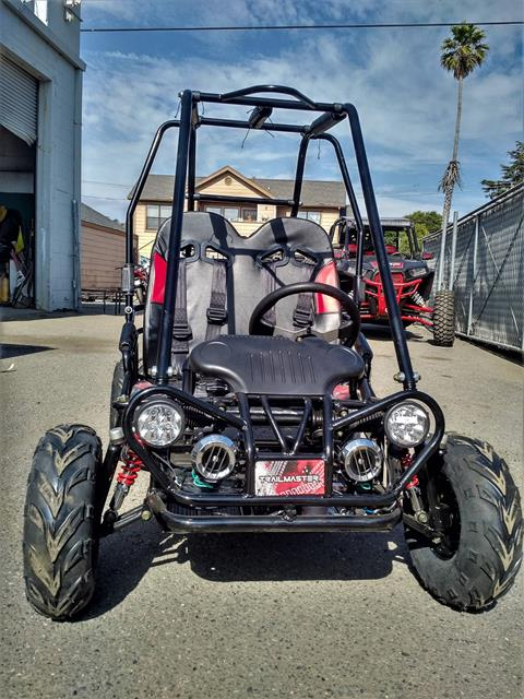 2019 TRAILMASTER MINI XRX/R+ in Salinas, California - Photo 5