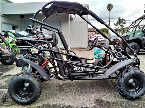 2020 Hammerhead Off-Road MudHead 208R in Salinas, California