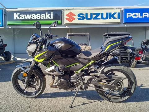 2020 Kawasaki Z400 ABS in Salinas, California - Photo 3