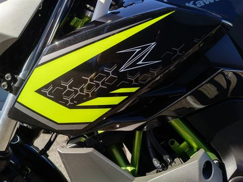 2020 Kawasaki Z400 ABS in Salinas, California - Photo 10