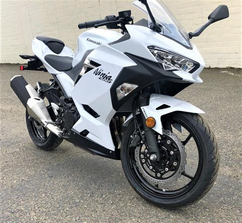 2020 Kawasaki Ninja 400 in Salinas, California - Photo 5