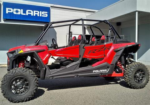 2020 Polaris RZR XP 4 Turbo in Salinas, California - Photo 3