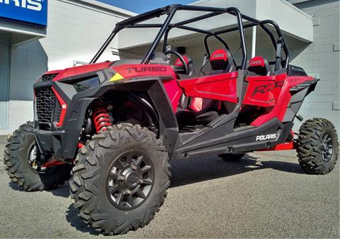 2020 Polaris RZR XP 4 Turbo in Salinas, California - Photo 5